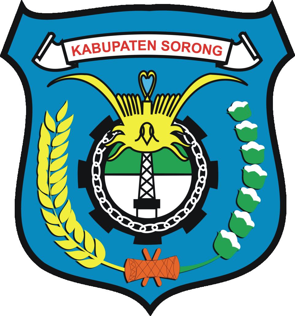LOGO KABUPATEN SORONG